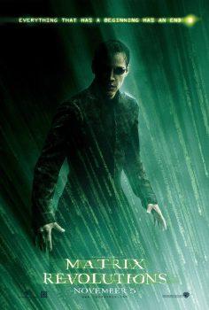 Matrix 3: Revolutions izle