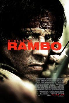 Rambo 4: John Rambo izle