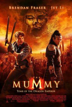 Mumya: Ejder İmparatoru'nun Mezarı izle