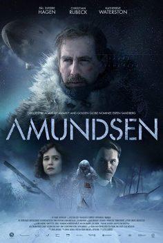 Amundsen izle