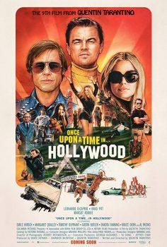 Bir Zamanlar Hollywood'da izle