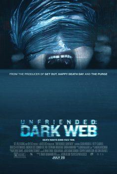 Sanal Üstü 2: Karanlık Web izle