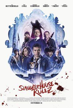 Slaughterhouse Kuralı izle
