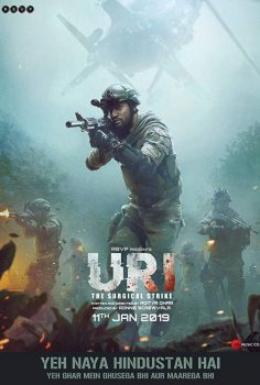 Uri: The Surgical Strike izle