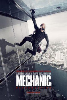 Mekanik 2: Suikast izle
