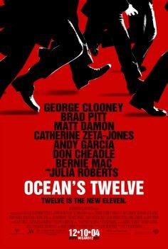 Ocean's 12 izle