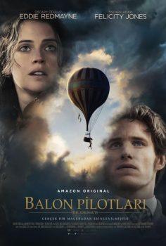 Balon Pilotları izle