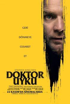 Doktor Uyku izle
