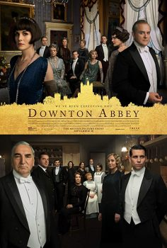Downton Abbey izle