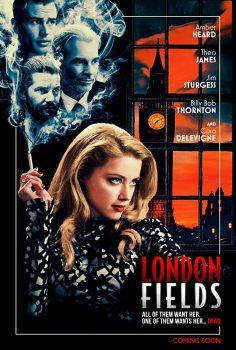 Londra Toprakları izle