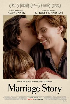 Marriage Story izle
