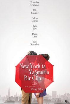 New York'ta Yağmurlu Bir Gün izle