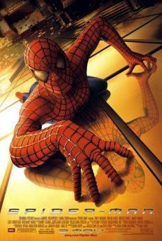 Örümcek Adam izle