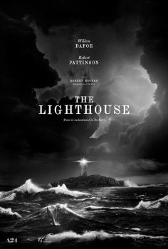 The Lighthouse izle