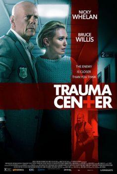 Trauma Center izle