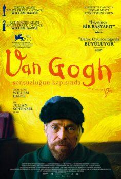 Van Gogh: Sonsuzluğun Kapısında izle