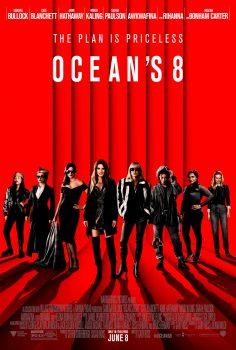 Ocean's 8 izle