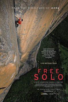 Free Solo izle