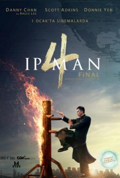 Ip Man 4: Final izle