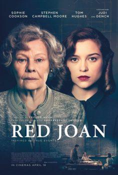 Kızıl Joan izle