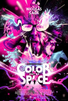 Color Out of Space izle