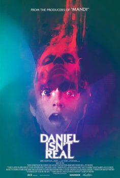 Daniel Isn't Real izle