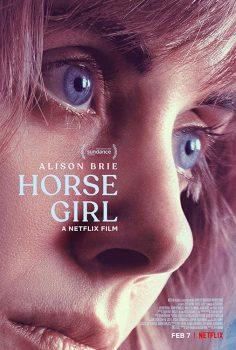 Horse Girl izle