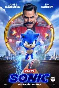 Kirpi Sonic izle