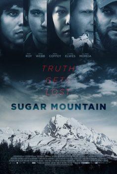 Şeker Dağı izle