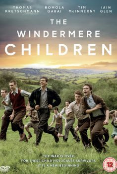 The Windermere Children izle