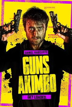 Guns Akimbo izle