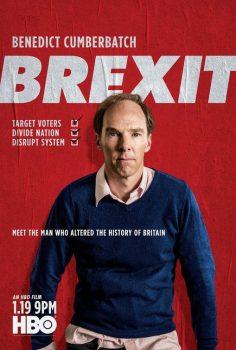 Brexit The Uncivil War izle