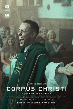 Corpus Christi izle