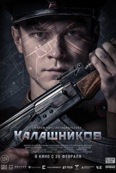 Kalashnikov izle