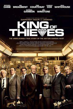 Hırsızlar Kralı izle