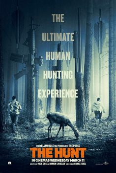 The Hunt izle
